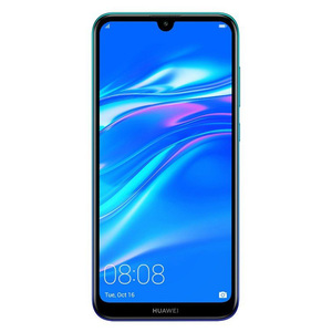 "Huawei Y7 Prime 2019, 6.2"", 3GB RAM, 32GB ROM, Blue"