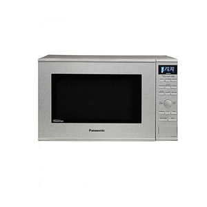Panasonic 33L 681 Microwave Oven With Inverter Silver