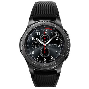 Samsung Galaxy Gear S3 Frontier SM-R760 Black