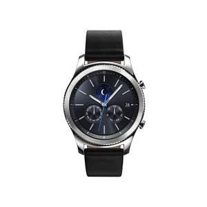 Samsung Galaxy Gear S3 Classic Smartwatch Black