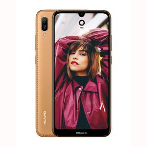 "Huawei Y6 Prime 2019 6.1"" Screen, 2GB RAM, 32GB ROM, CPU Quad-Core Smartphone Amber Brown"