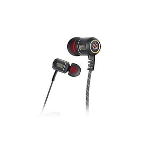 Audionic Signature In-Ear Headphones S-20 Grey