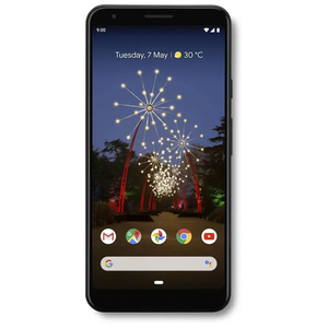 Google Pixel 3a XL 4GB RAM, 64GB ROM Black