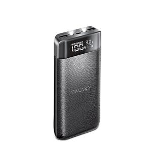 Dany 20000 mAh Powerbank Galaxy G-25 Black