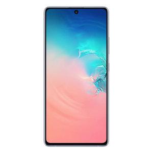 Samsung Galaxy S10 Lite | Dual Sim | 8 GB RAM | 128 GB ROM | Prism White