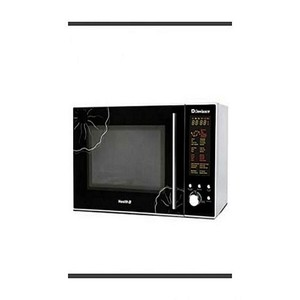 Dawlance Microwave Oven Cooking Series DW131 HP Bl ...