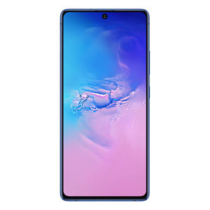 Samsung Galaxy S10 Lite | Dual Sim | 8 GB RAM | 128 GB ROM | Prism Blue
