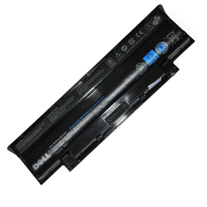 Dell 6 Cell Laptop Battery Vostro 3550 J4XDH Black