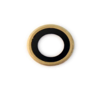 Camera Lens Glass for iPhone 6 Plus Gold