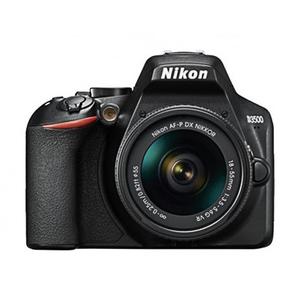Nikon D3500 Kit With 18-55mm Lens Black