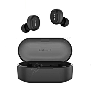QCY T2C TWS Noise Cancellation True Wireless Earbuds