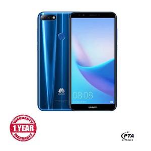 HUAWEI Y7 Prime 2018 5.9 Inches, 3 GB RAM, 32 GB R ...
