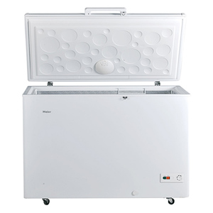 Haier 219 ltr Deep Freezer HDF-245SD White
