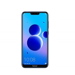 Honor 8c 3GB RAM 32GB ROM, CPU Octa-core, Smartphone Blue