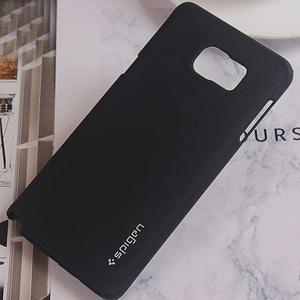 Spigen Ultra Thin Case for Samsung Note 5  Black