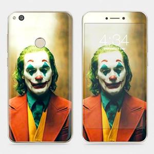 Skinlee HQ Vinyl Skin Wrap For Huawei Honor 8 Lite SK-1969 Multicolor
