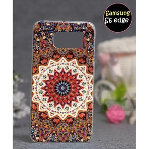 Samsung S6 Edge Mobile Cover Fancy Style SA-3344 M ...