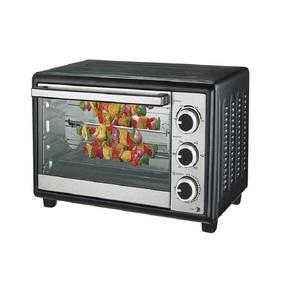 Westpoint Rotisserie Oven WF2610 Black