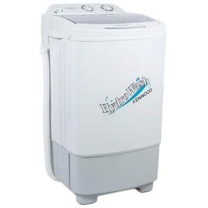 Kenwood 8 Kg Semi-Automatic Washing Machine KWM899 ...