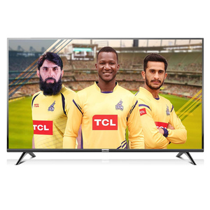 TCL 32 inch HD Ready Android LED TV 32S6500 Black