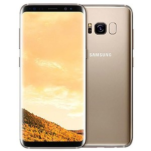 Samsung Galaxy S8 + 6.2 Inch Display, 4 GB RAM, 64 ...