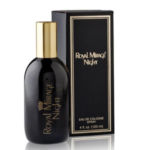Royal Mirage Night Eau de Cologne For Him 120 ml
