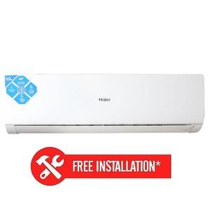 Haier 1 Ton Long Throw Split Air Conditioner HSU 1 ...