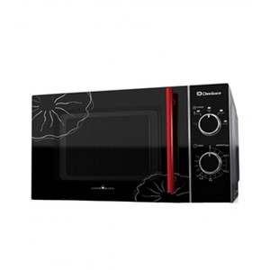 Dawlance Microwave Oven DWMD7 Black and Red