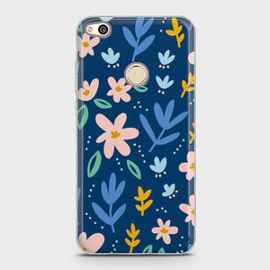 Skinlee Mobile Cover for Huawei Honor 8 Lite SKE-1558 Multicolor