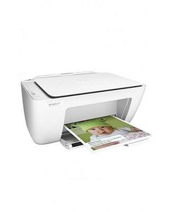 HP Deskjet 3 in 1- 2130 White