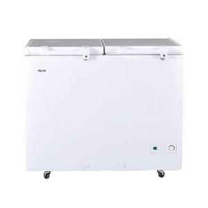Haier 13 - CFT Double Door Deep Freezer - 385 L HD ...