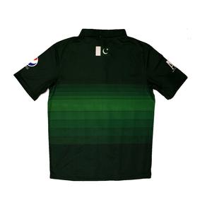 Cricket Shirt for Men Green