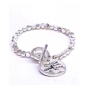 Bracelet For Women Fn-830 Silver