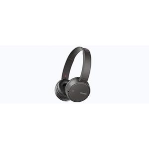 Sony Wireless Headphones Black (WH-CH500)