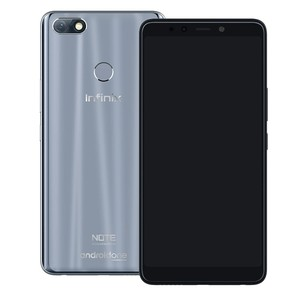 Infinix Note 5, 6.0 Inch Screen 4 GB RAM, 64 GB RO ...