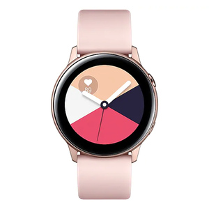 Samsung Galaxy Watch Active 2019 Rose Gold
