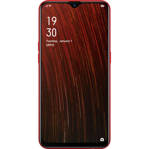 """Oppo A5s 6.2""""Display, 3GB RAM, 32GB ROM, Smartphone Red"""