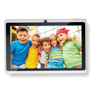 DANY 7 Inch Screen Tablet CHAMP-10 512MB RAM White