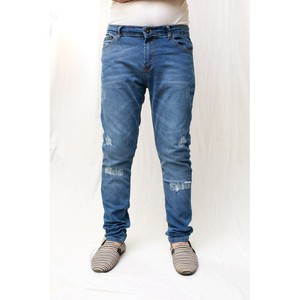 Denim Spirit Stretchable Skinny Jeans DSWB0001 Was ...