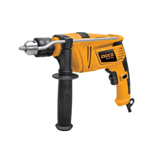 Ingco Drill Machine 850W - Black & Yellow