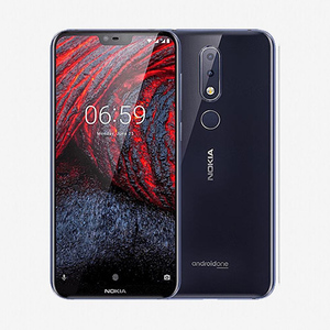 "Nokia 6.1 Plus FHD+ 5.8"", 4GB RAM, 64GB ROM, CPU Octa-core Black"