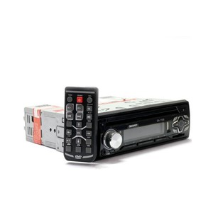 Seavey Audio Dvd Stereo Car Sound System SA-1100 B ...