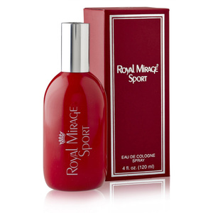 Royal Mirage Sport For Him 120 ml
