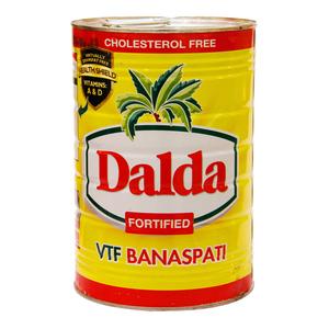 Dalda VTF Banaspati 2.5Kg