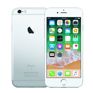 Apple iPhone 6s 16GB With Facetime Silver