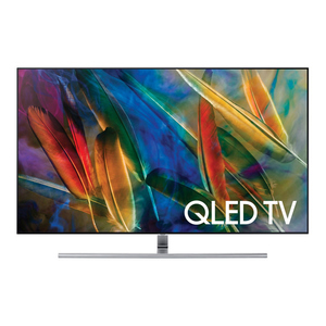 Samsung 65Q7F 4K QLED Smart TV 65 Inch S ...