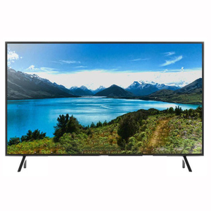 Samsung 49 inch 4K Smart LED TV 49Nu7100 Uhd Black