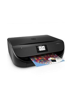 HP ENVY Wireless All-in-One Color Photo Printer with Mobile Printing 4522 Black