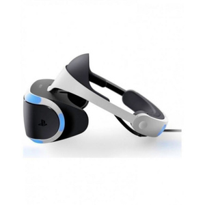 Sony PlayStation VR Headset with 4 VR Games Black