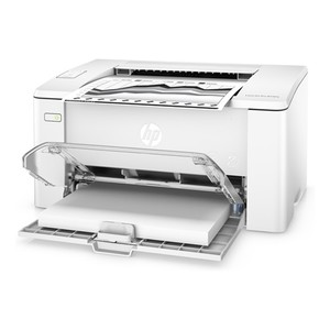 hp LaserJet Pro M102w Printer White
